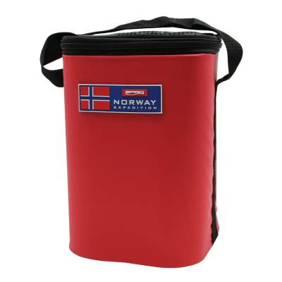 Spro Norway Expedition Expedition HD Pilker Box Compact, - Rot