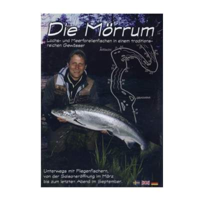 Mountain Media DVD Die Mörrum