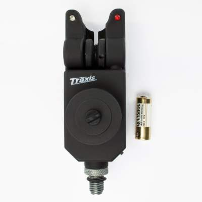 Traxis 3er Bissanzeiger Set Axis inkl. Case