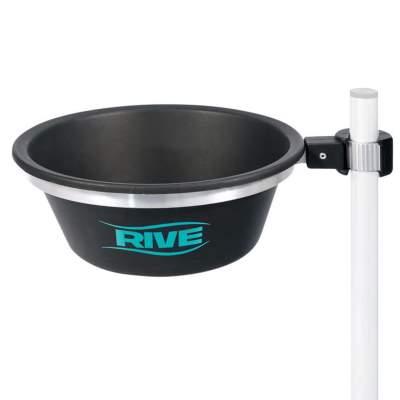 RIVE/Sitzkiepen Modul F2 Deckel Alu