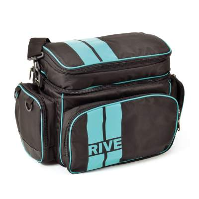 Rive Carry All Feeder Tasche inkl. 4Boxen