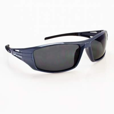 BAT-Tackle Polarisationsbrille grau/schwarz