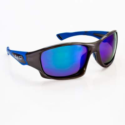 Team Deep Sea Polarisationsbrille grau/blau