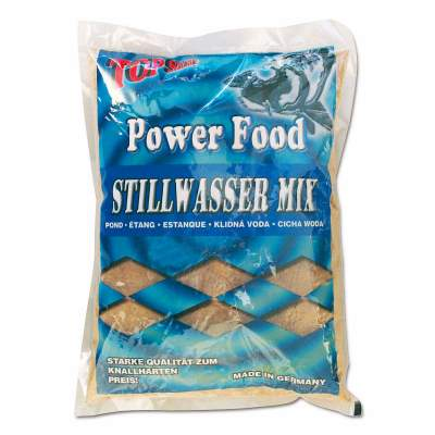 Top Secret Power Food Grundfutter Stillwasser Mix 1Kg