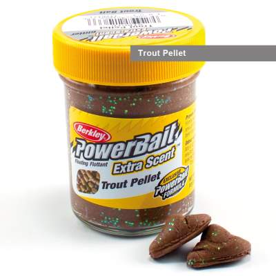 Berkley Powerbait Trout Bait Next Generation Pellet Pellet - 50g