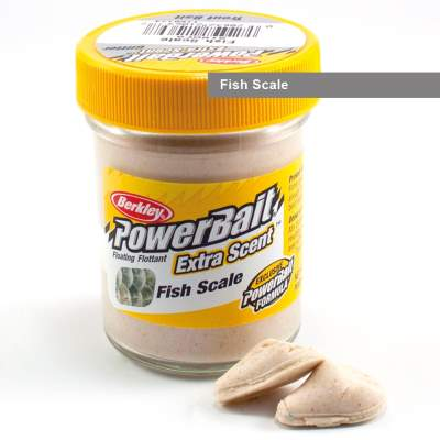 Berkley Powerbait Trout Bait Next Generation Fish Scale, - Fish Scale - 50g