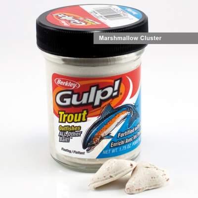 Marshmallow Cluster 50g Berkley Trout Bait GULP
