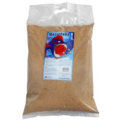 Angel Domäne Fertigfutter Magicfood Super Feeder 10Kg Sack