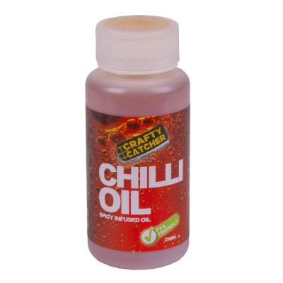 Crafty Catcher Liquid 250ml Chilli Oil