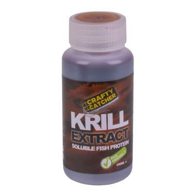 Crafty Catcher Liquid 250ml Krill Concentrate
