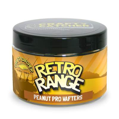 Crafty Catcher Retro Range Peanut Pro Wafter 15mm