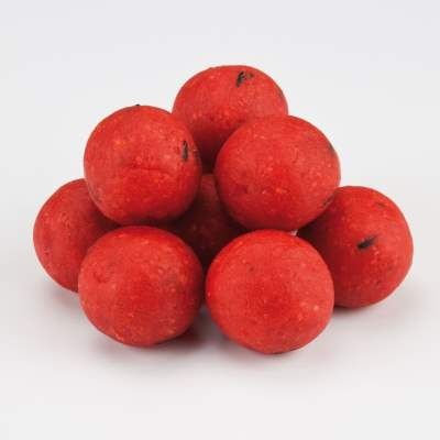 X2 Delicate Boilies Strawberry Dream 20mm 1Kg