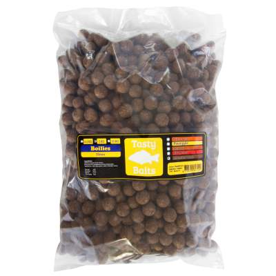 Tasty Baits Boilies 20mm 5kg Monster Crab