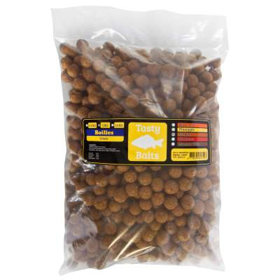 Tasty Baits Boilies 20mm 5kg Scopex