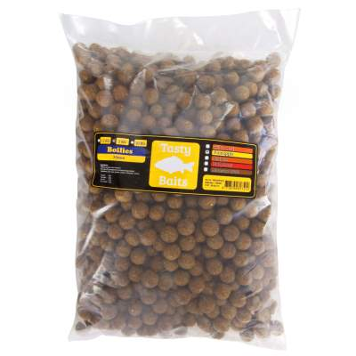Tasty Baits Boilies 20mm 5kg Pineapple