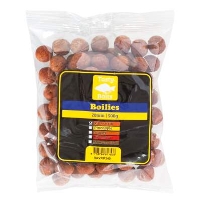 Tasty Baits Boilies 20mm 500g Killer Krill