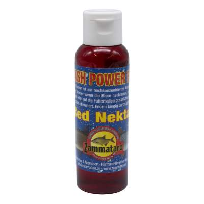 Zammataro Splash Power Flavour Red Nektar (Der Rote) Flüssigaroma, 100ml