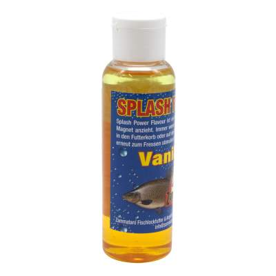 Zammataro Splash Power Flavour Vanille 500 Flüssigaroma, 100ml