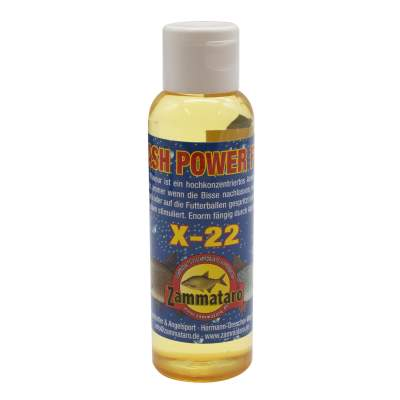 Zammataro Splash Power Flavour X-22 Aspic- Aroma, 100ml