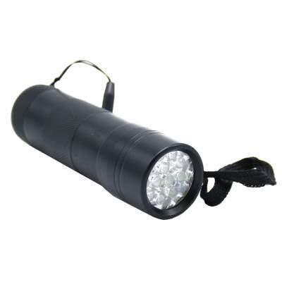 roy fishers ultra uv licht led kunstk der taschenlampe. Black Bedroom Furniture Sets. Home Design Ideas