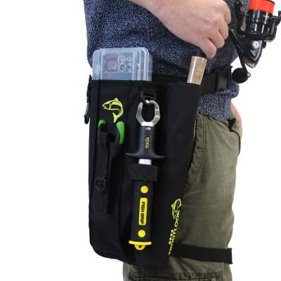 Troutlook Leg Bag