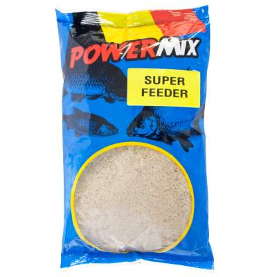 Sensas Mondial F. Power Mix Super Feeder 1kg