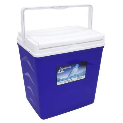 Waterside Polarcooler Kühlbox Buddy 26 Liter