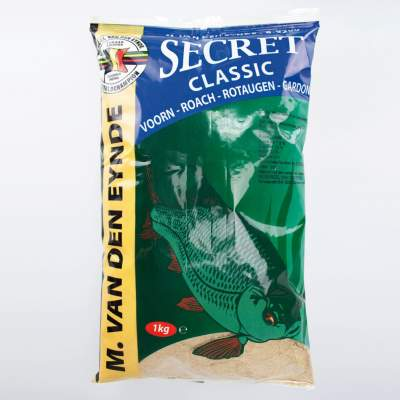 Van den Eynde Groundbait Secret Classic
