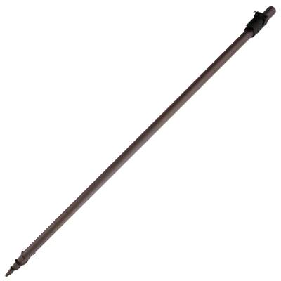 BAT-Tackle Brown Bark Tele Bankstick mit Drill 80-130cm