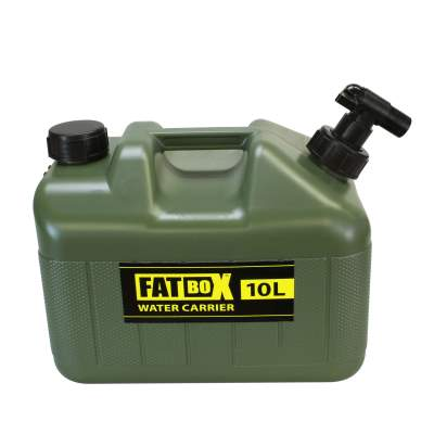 Fatbox Water Carrier Kanister 10l
