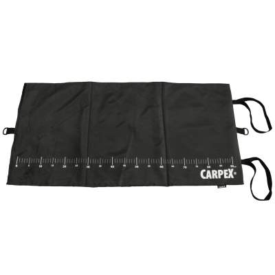 Carpex Robinson Measuring Unhooking Mat, 90 x 48 cm