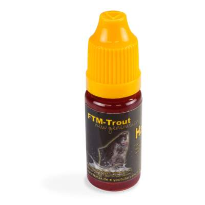 FTM Forellen Booster Halibut 10ml