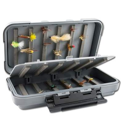 X-Version Fly Fly Guide Pro Fliegenbox X-Large