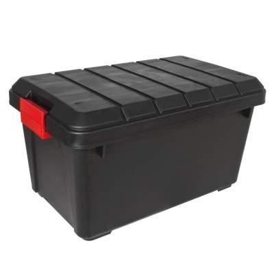 campingbox transportbox lagerbox koffer kunststoffbox. Black Bedroom Furniture Sets. Home Design Ideas