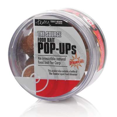 Dynamite Baits The Source Pop-Up Boilies 20mm
