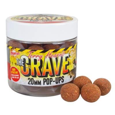 Dynamite Baits Terry Hearns The Crave Pop- Up Boilies 20mm