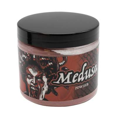 Top Secret Medusa Coating Set, Powder, Zuckmückenlarven Dip Zucki 300g