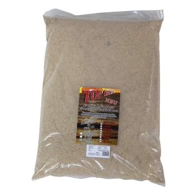 Top Secret Fertigfutter Sonderedition, Stillwasser 10kg