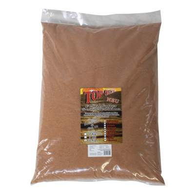 Top Secret Fertigfutter Sonderedition, Brassen 10kg