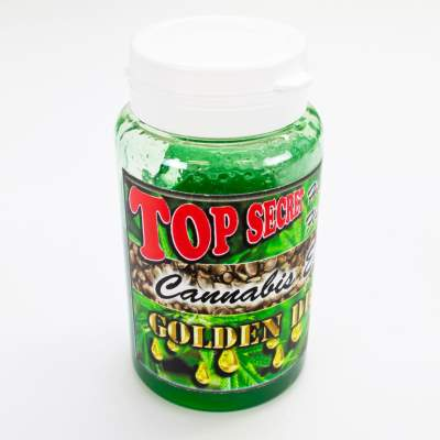 Top Secret Cannabis-Edition Dip Hanf 100ml Boilie Dip, Top Secret Cannabis-Edition Cannabis-Edition Dip Hanf 100ml