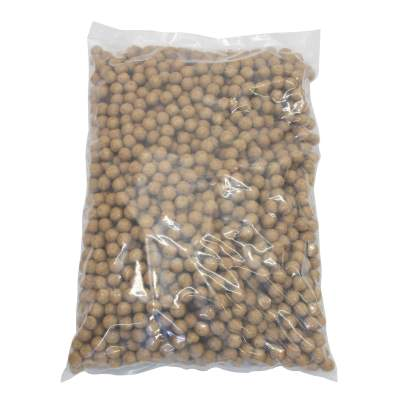 BAT-Tackle Böse Boilies, 10kg - 18mm - Creamwhite Choclate - beige
