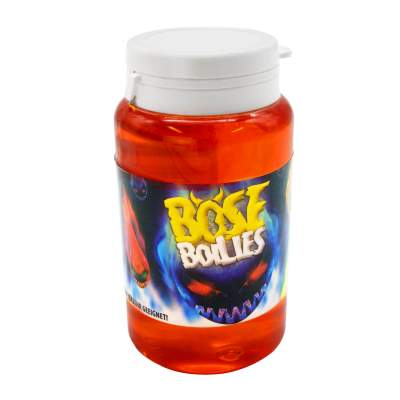BAT-Tackle Böse Boilies Dip, 150ml - Krill - orange