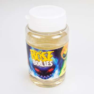 BAT-Tackle Böse Boilies Dip 150ml White chocolate  (transparent)