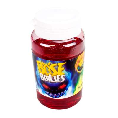 BAT-Tackle Böse Boilies Dip 150ml Strawberry (rot)