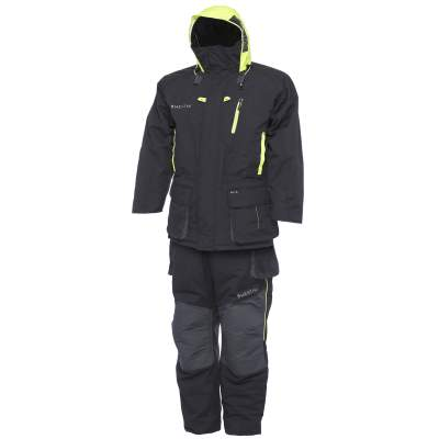 Westin W4 Winter Suit Jetset Lime Gr. M