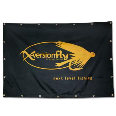X-Version Fly Promotion Banner