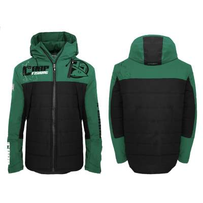 Hotspot Design Zipped Jacket Carpfishing Eco Gr. M