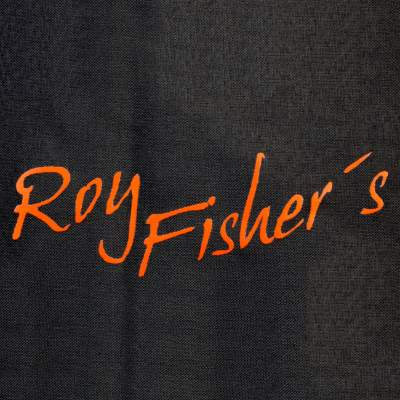 Roy Fishers Belly Boat Transporttasche, 34 x 67 x 49cm