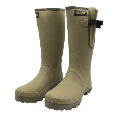 Legendfossil Neopren Rubber Boots Skeleton, Gr. 45