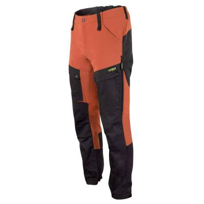 Legendfossil OF Stretch Pants Sweden Rusty Orange, Gr. S